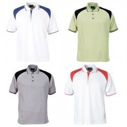 Men's Club Cool Dry Polo