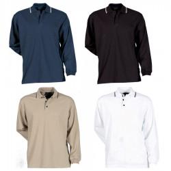 Men's Cool Dry Standard Plus L/S