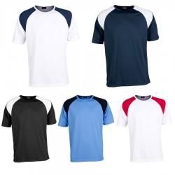 Men's Club T-Shirt S/S