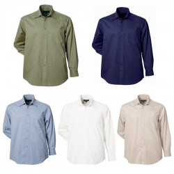 Men's Firenze Shirt (Long Sleeve)