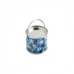 Medium PVC Bucket Filled with Mentos X 60 170G