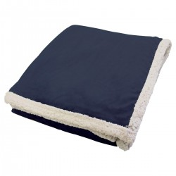 Kanata Lambswool Throw
