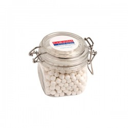 Mints in Canister 200G (Chewy Mints)