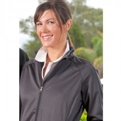 Ladies Stirling S/Shell Jacket