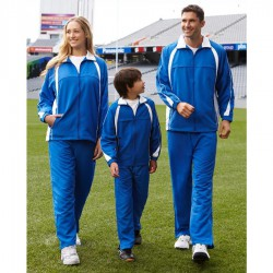 Kids M/Fibre Trackpants