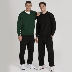 Low Peel Trackpants 280G