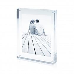Rofe Design Acrylic Photo Frame - Large