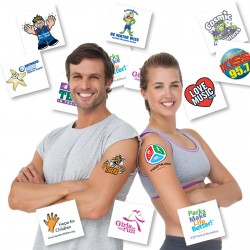 Classic Temporary Tattoos®