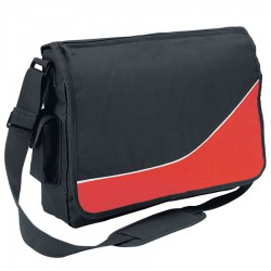 Signature Saddle Bag