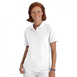 DryBlend Missy Fit Piqué Sport Shirt