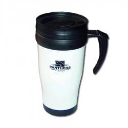 Polo Plastic Travel Mug