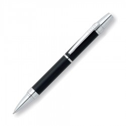 Cross Nile Satin Black Ballpoint
