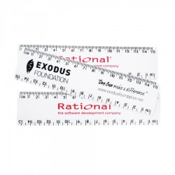 15cm Ruler (wide version)