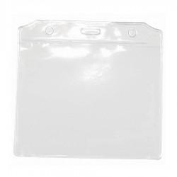 Plastic PVC Card Holder