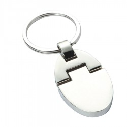 Metal Key Ring Hinge