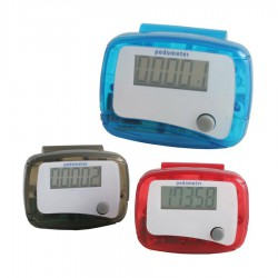 Mini Pedometer