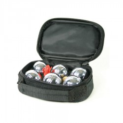 Mini Boules Set