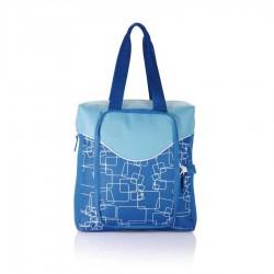 Foldable Cooler Shoping Bag