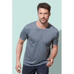 Mens Recycled Sports-T Move