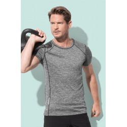 Mens Recycled Sports-T Reflect