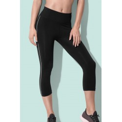 Womens 3/4 Sports Tights