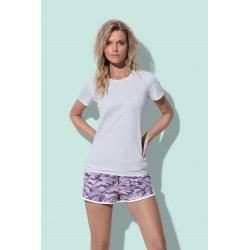 Womens Active Sports-T
