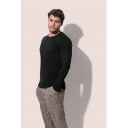 Mens Clive Long Sleeve