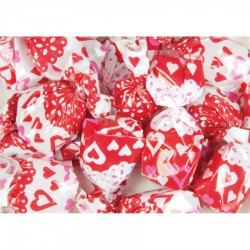 Confectionery - Heart Candies 80gms