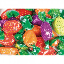 Confectionery - Assorted Berries 80gms