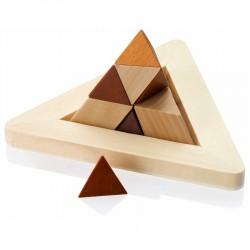 Perplexia Master Pyramid