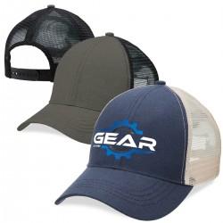 Hemp Trucker Cap