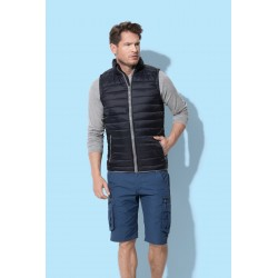 Mens Active Padded Vest