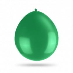 Green 30cm Balloons
