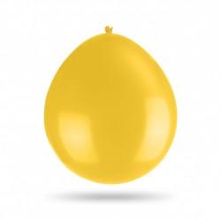 Yellow 30cm Balloons