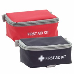29 Piece Personal First Aid Kit