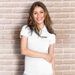 Ladies Promotional Polo Shirts