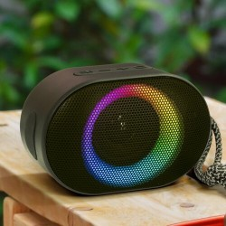 Wired & Bluetooth Speakers