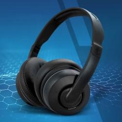 Wired & Bluetooth Headphones