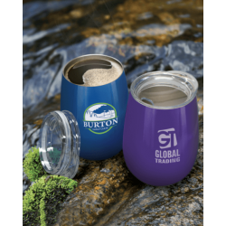 Metal Reusable Coffee Cups