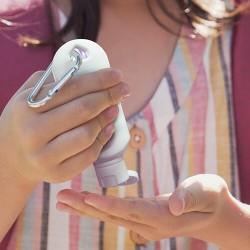 Sunscreen & Lip Balm