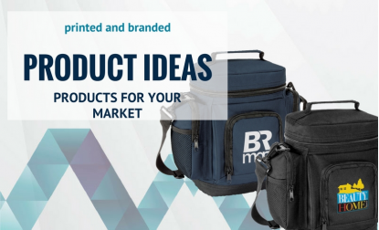 Branded Product Ideas